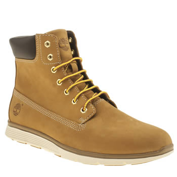 Timberland Natural Killington Womens Boots