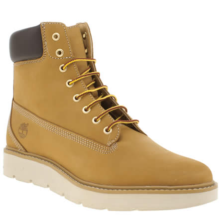 timberland kenniston 6 inch lace 1