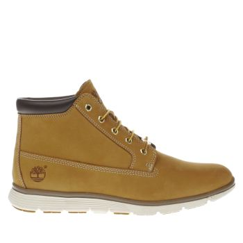 Timberland Natural Killington Nellie Womens Boots