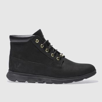 Timberland Black Killington Nellie Boots
