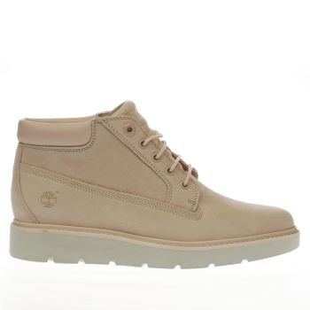 Timberland Pale Pink Kenniston Nellie Boots