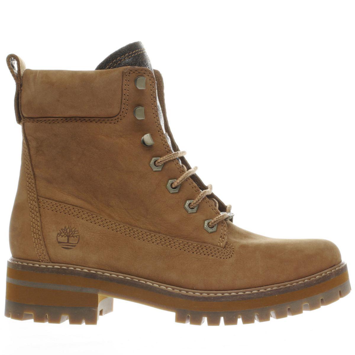 timberland tan courmayeur valley boot boots