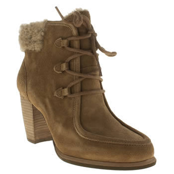 Womens Ugg Australia Tan Analise Boots