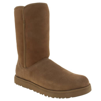 Ugg Tan Slim Michelle Womens Boots