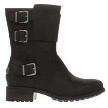 Ugg Black Wilcox Womens Boots