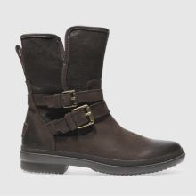 Ugg Australia Brown Simmens Boots