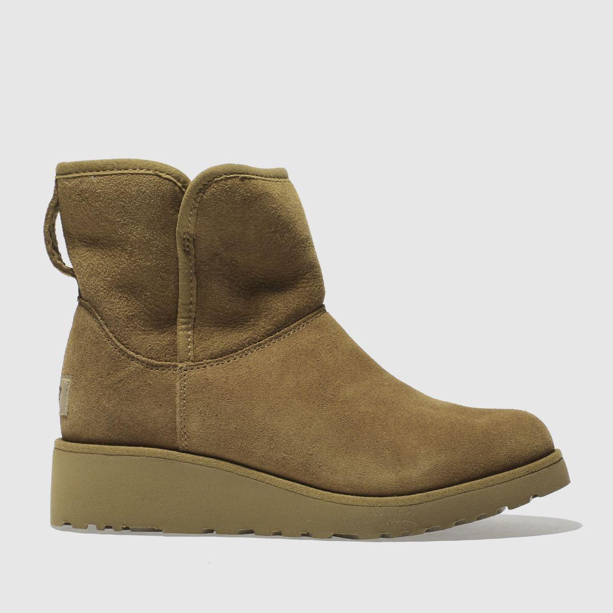 ugg tan kristin boots