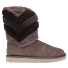 Ugg Grey Tania Womens Boots