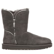 Ugg Grey Florence Womens Boots