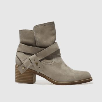 Ugg Natural Elora Womens Boots