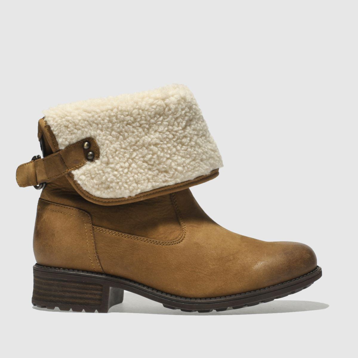 Ugg Tan Aldon Boots