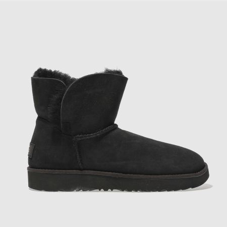 Ugg Mini Boots Black