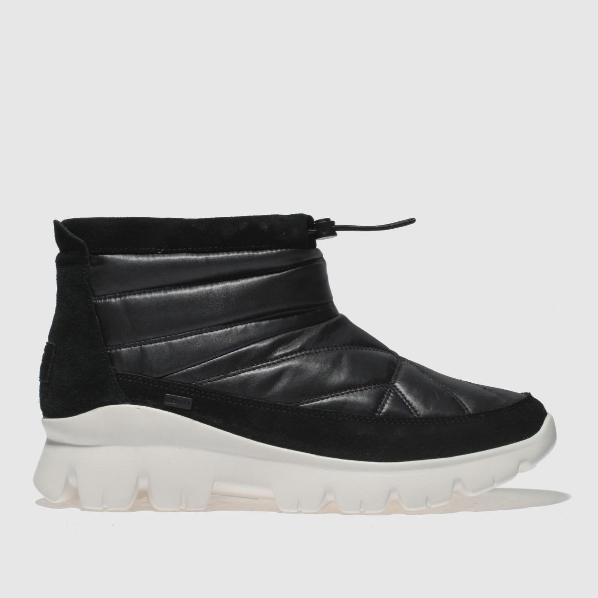 Ugg Black Centara Boots