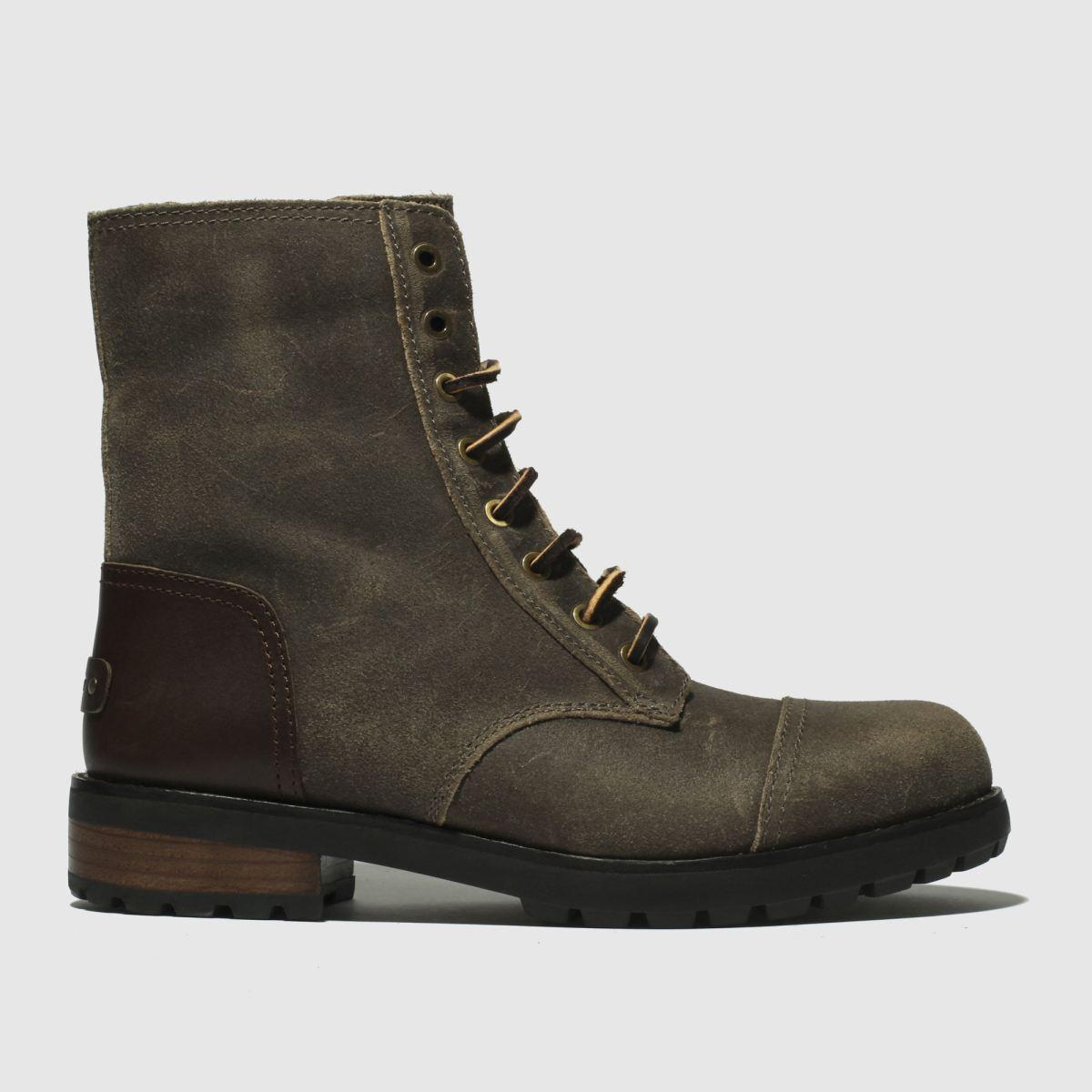 Ugg Grey Kilmer Ii Boots