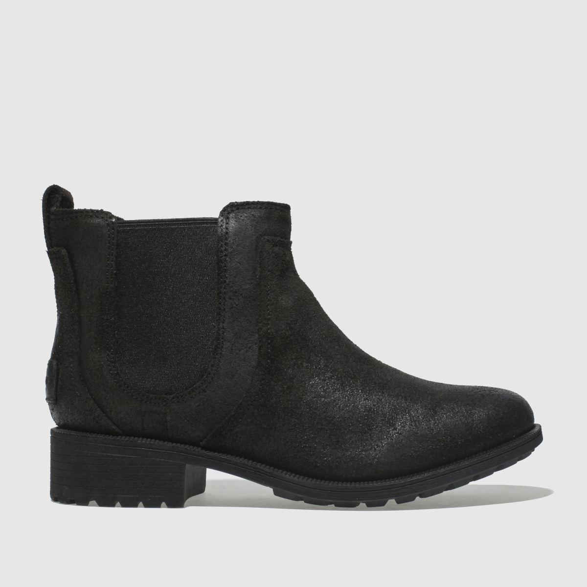 Ugg Black Bonham Ii Boots