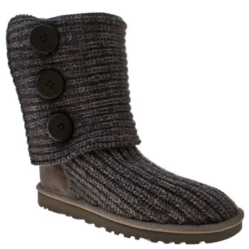 womens ugg australia navy classic cardy boots