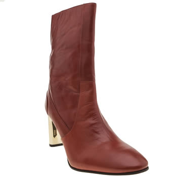 Schuh Red Controversy Womens Boots