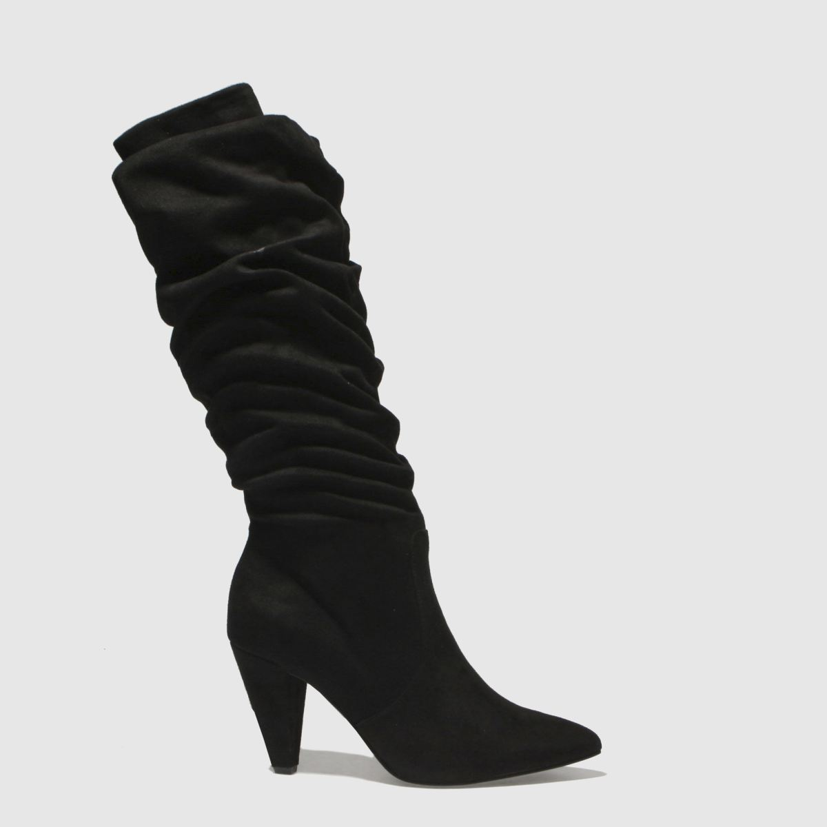Schuh Black Sister Boots