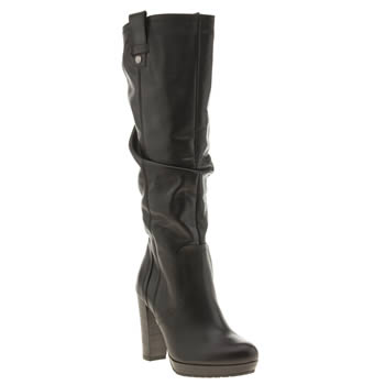 Womens Schuh Black Translate Boots