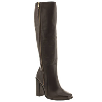 Womens Schuh Brown Welcome Boots