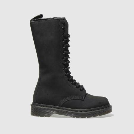 dr martens dm 1b99 fl 14 eye zip boot 1