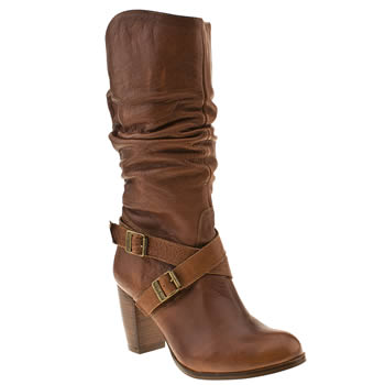 Womens Red Or Dead Tan Bounty Boots Boots