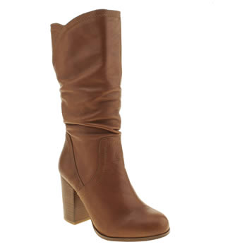 Red Or Dead Tan Save Sadie Boots