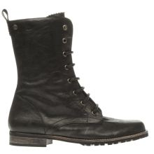 Red Or Dead Black Activist Annie Womens Boots