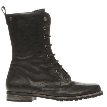 Red Or Dead Black Activist Annie Boots