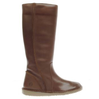 Red Or Dead Tan Mary Ellen Womens Boots