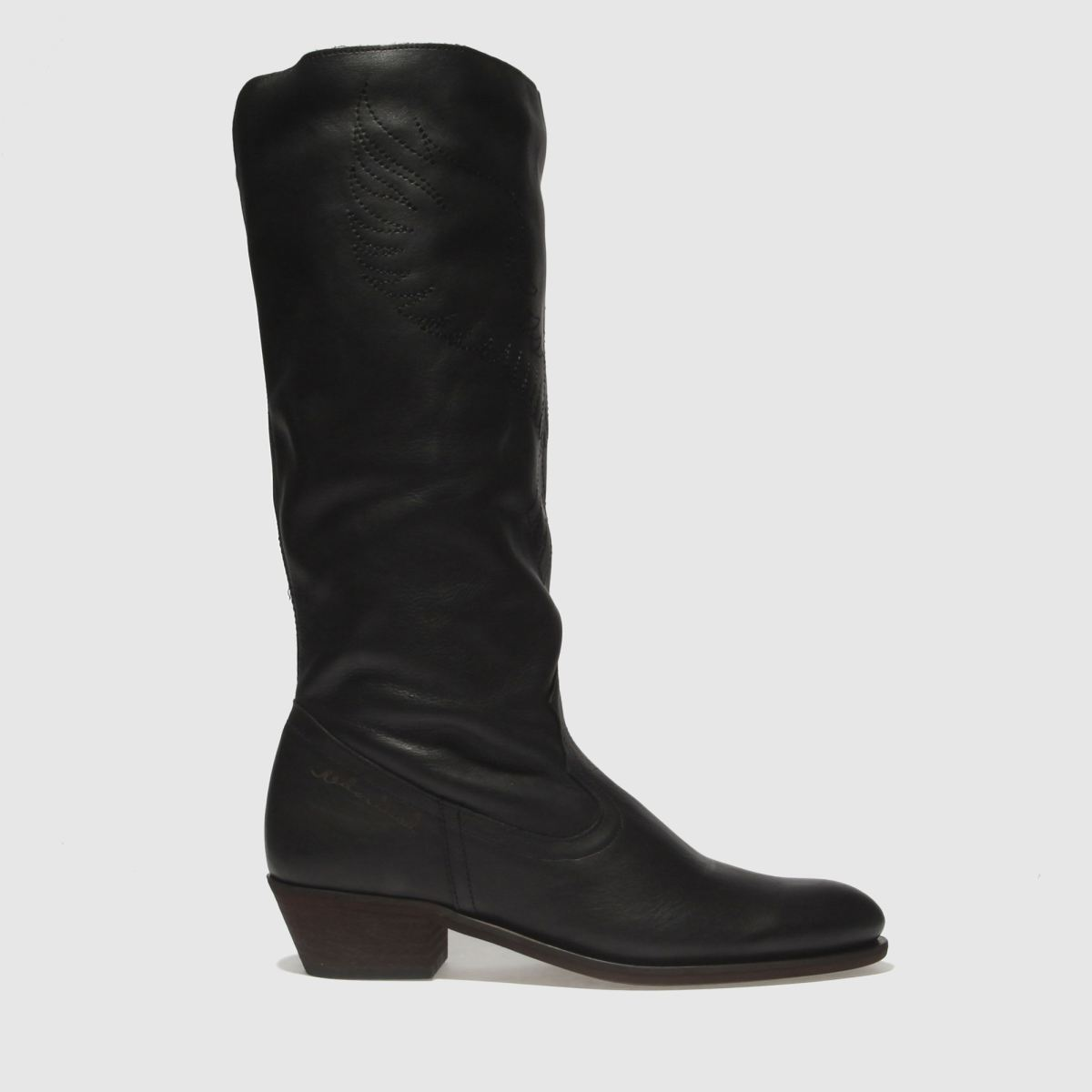 Red Or Dead Black Kitty Hawk Boots