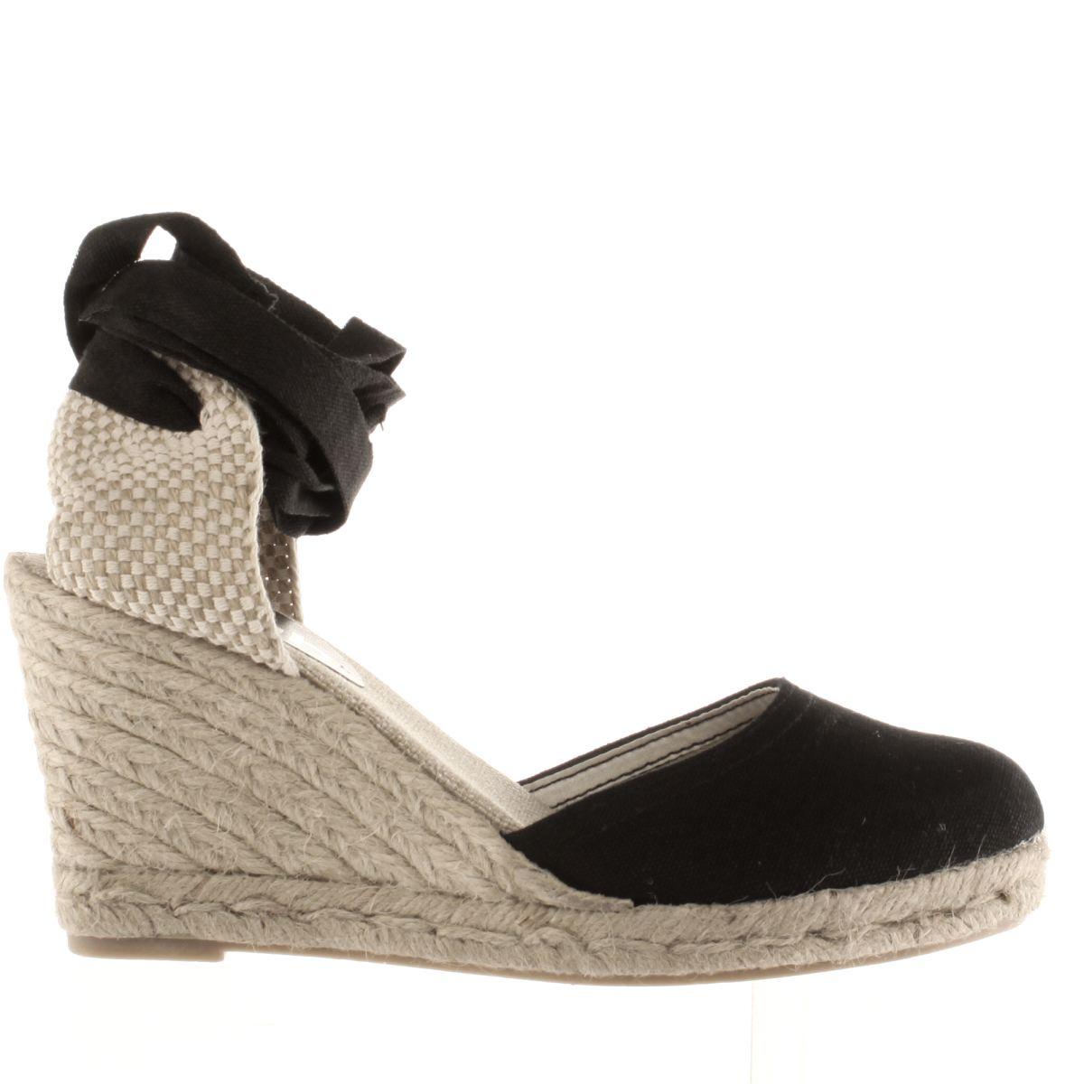 schuh black parade sandals