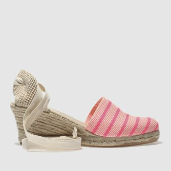 Schuh Pink Parade Ii Womens Sandals