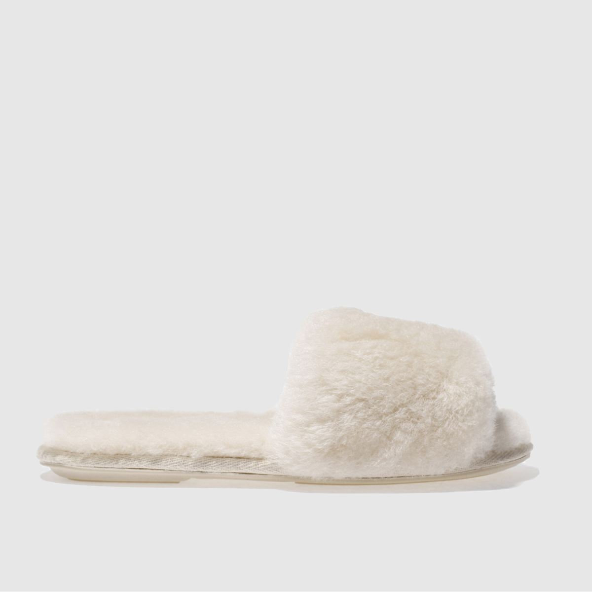 schuh natural softy slippers