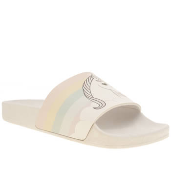 Womens Schuh Multi Dream Boat Sandals