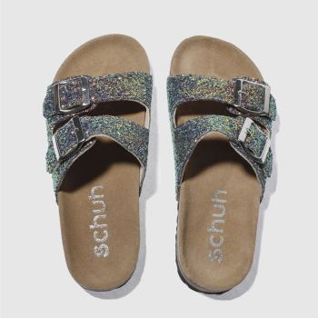 Schuh Multi Hawaii Womens Sandals