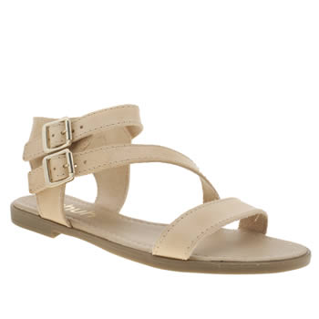 Schuh Natural Vacation Womens Sandals