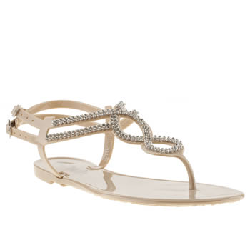 womens schuh natural sunshine sandals