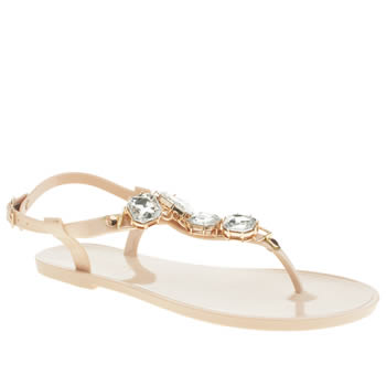 Womens Schuh Natural Paradise Sandals