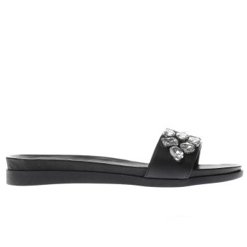 Schuh Black Cape Verde Womens Sandals