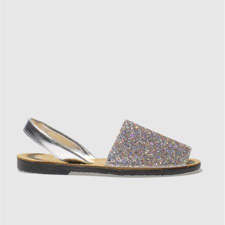 schuh barcelona glitter 1