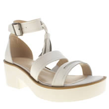 White schuh Anonymous