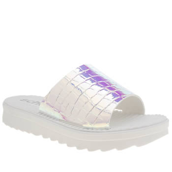 Womens Schuh Multi Star Dust Sandals