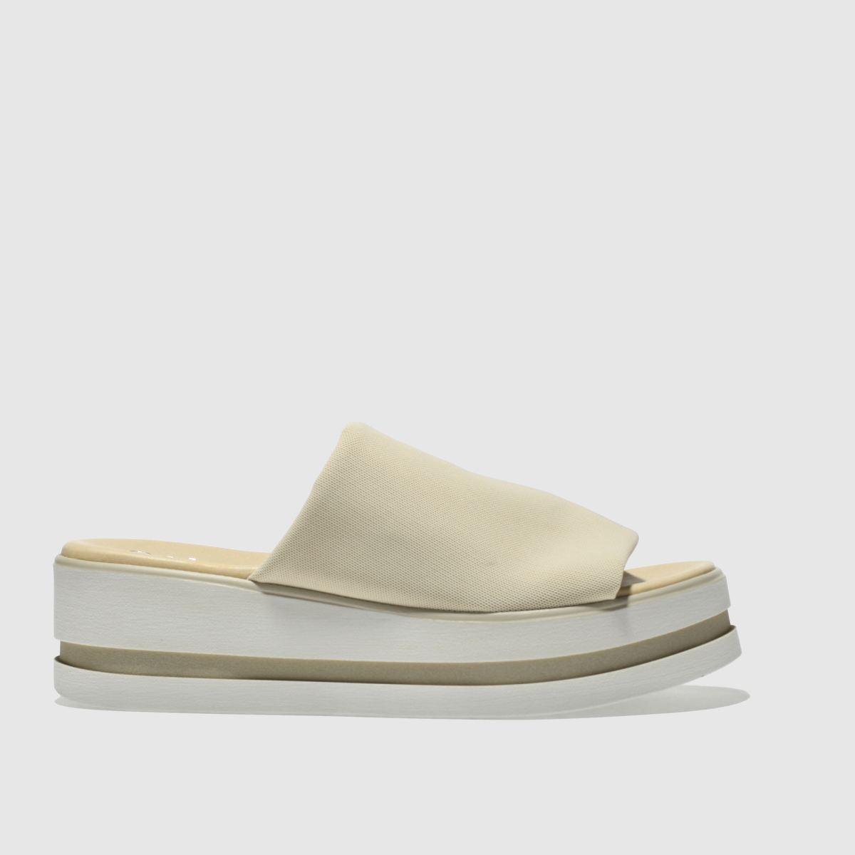 Schuh Beige Bingo Sandals