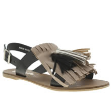 Schuh Multi Sunset Sandals