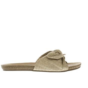 Blowfish Beige Ginah Womens Sandals