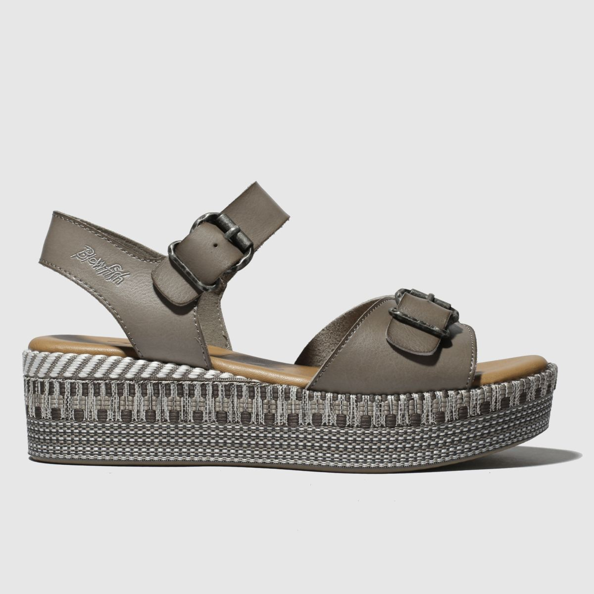 Blowfish Blowfish Light Grey Leeds B Sandals