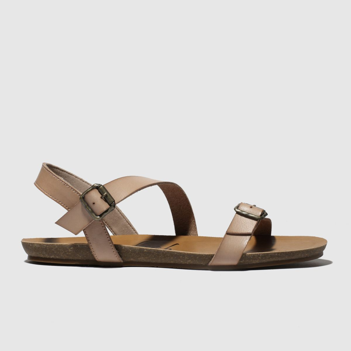 Blowfish Blowfish Pale Pink Gallup Vegan Sandals