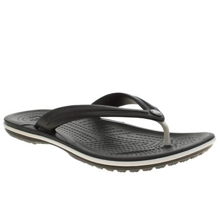 crocs crocband flip 1