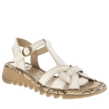 Fly London Stone Tews Womens Sandals